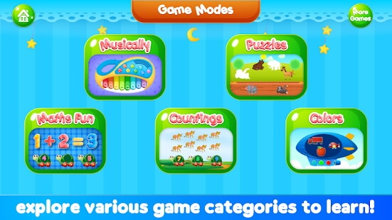 Kidpid Education Games