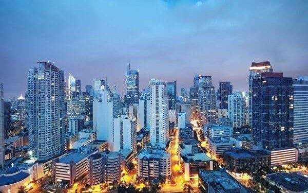 Manila , Philippines Cheapest Cities To Visit in the World