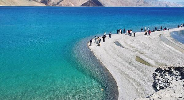 Ladakh Land Of Exciting Adventure's