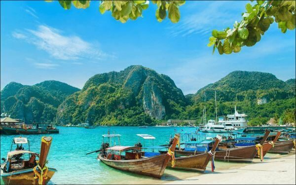 Andaman And Nicobar Island Top destinations for family vacations in India