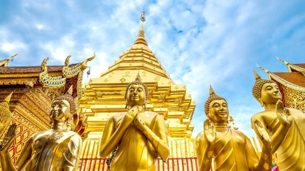 Chiangmai, Thailand Cheapest Cities To Visit in the World