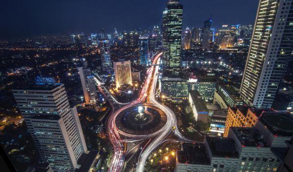 Jakarta, Indonesia Cheapest Cities To Visit in the World