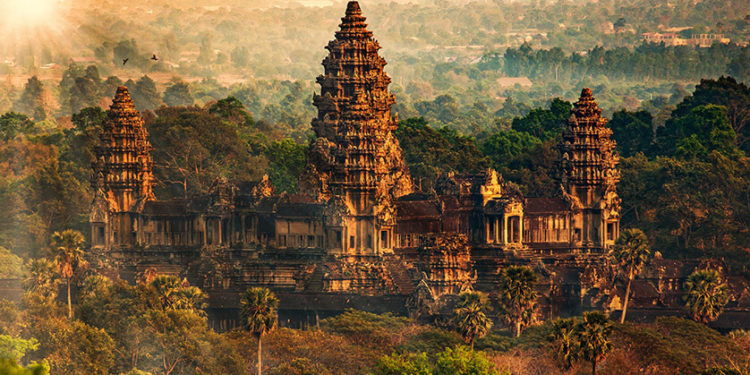 Cambodia Best Family Vacation Destinations in the World