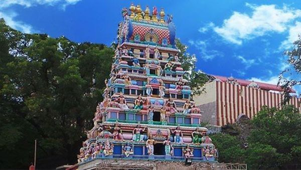 Arulmigu Kulanthai Velayutha Swamy Thirukoil Most Famous Temples in & Around Coimbatore