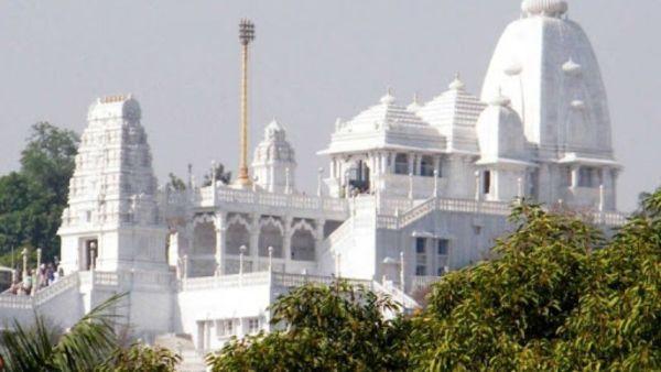 Birla Mandir Most Famous Temples in & Around Hyderabad