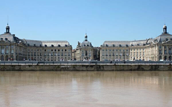 Bordeaux Top France Attractions and Places to Visit