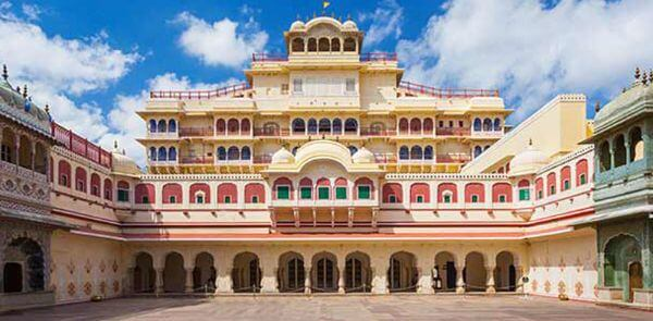 City Palace Top Jaipur Attractions and Places to Visit