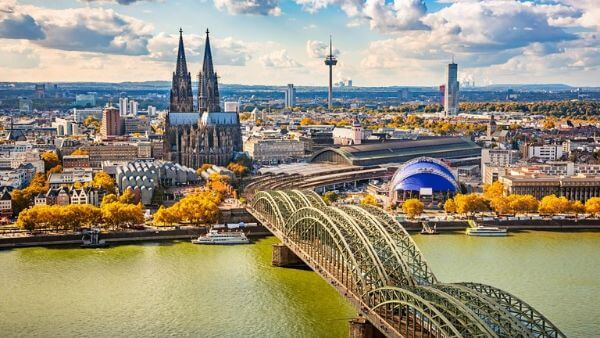 Cologne Top Germany Attractions and Places to Visit