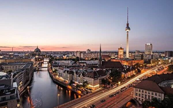 Berlin Top Germany Attractions and Places to Visit