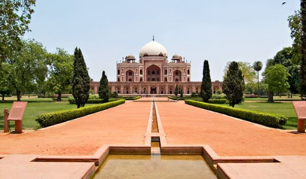 Humayun Tomb Top Delhi Attractions and Places to Visit