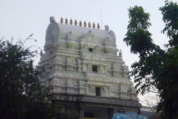 ISKCON Madurai Most Famous Temples in & Around Madurai