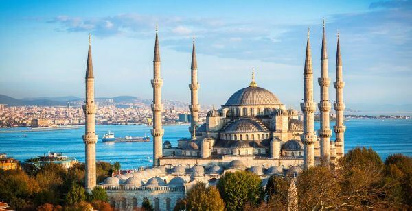 Istanbul, Turkey Cheapest Cities To Visit in Europe