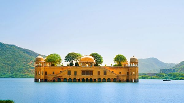 Jal Mahal Top Jaipur Attractions and Places to Visit