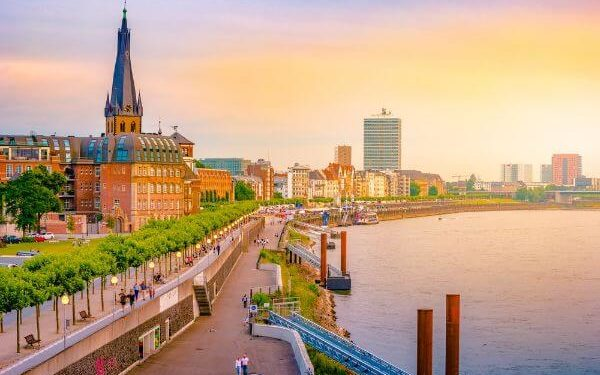 Germany Best places to travel with toddlers in Europe