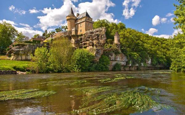 Dordogne Top France Attractions and Places to Visit