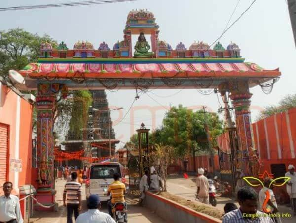 Karmanghat Hanuman Temple Most Famous Temples in & Around Hyderabad