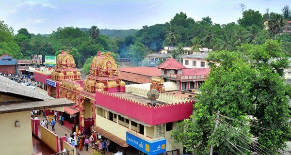 Kateel Durgaparameshwari Temple Most Famous Temples in & Around Mangalore