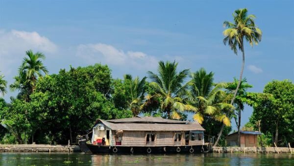 Kumarakom Top Kerala Attractions and Places to Visit
