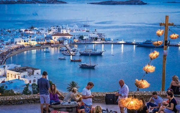 Mykonos Top Greece Attractions and Places to Visit