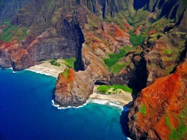 Na Pali Coast State