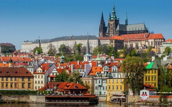 Prague, Czech Republic Cheapest Cities To Visit in Europe