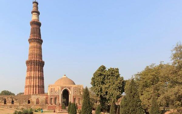 Qutub Minar Top Delhi Attractions and Places to Visit