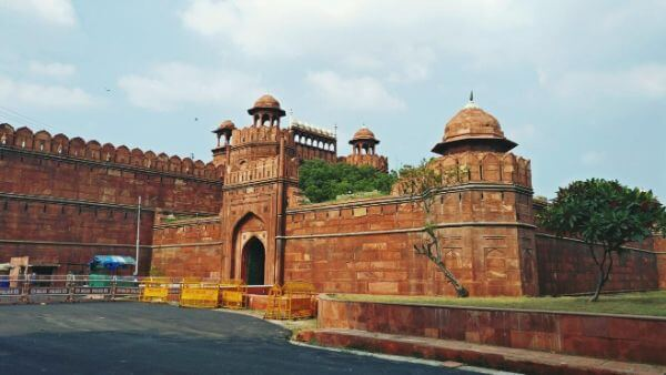 Red Fort Top Delhi Attractions and Places to Visit