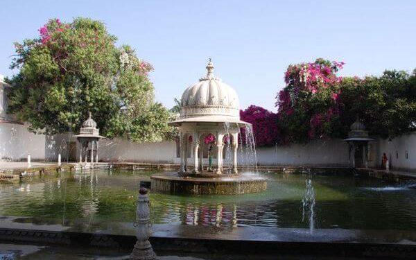 Saheliyon-Ki-Bari