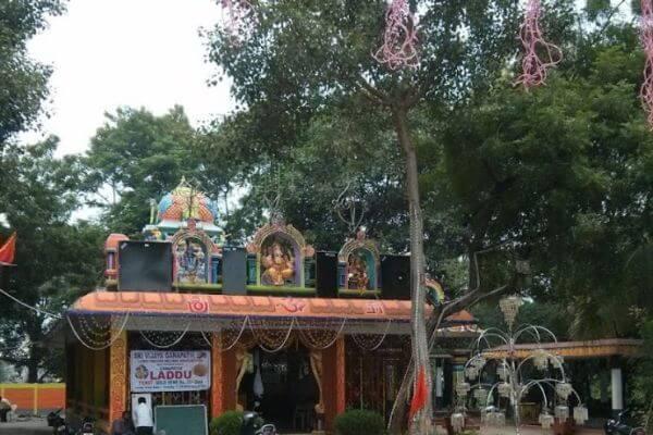 Sri Ganesh Temple