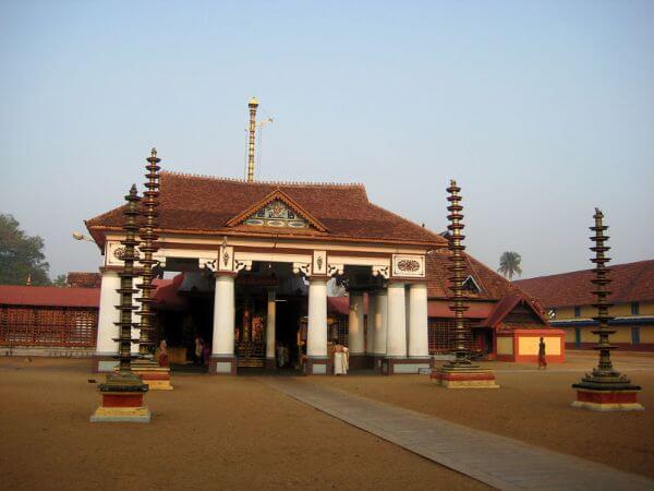Sree Ayyappan Temple