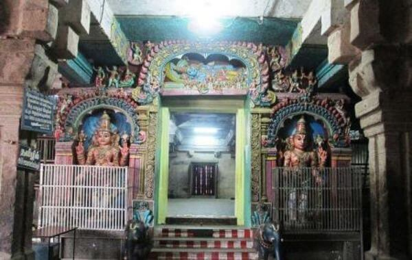 Sri Azhagiya Manavala Perumal Temple Most Famous Temples in & Around Trichy