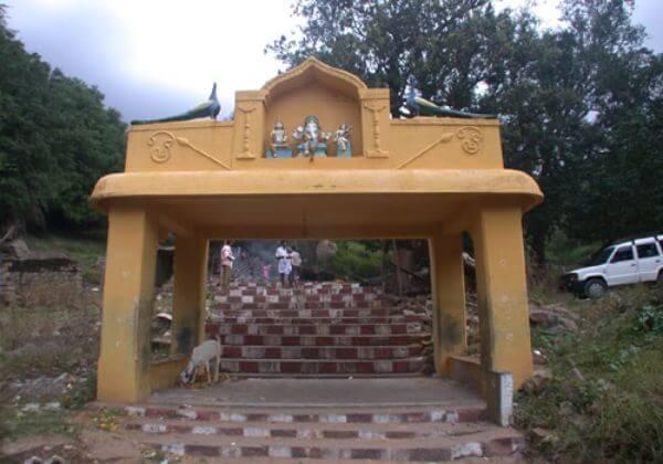 Sri Mavoottru Velappar Temple Most Famous Temples in & Around Madurai