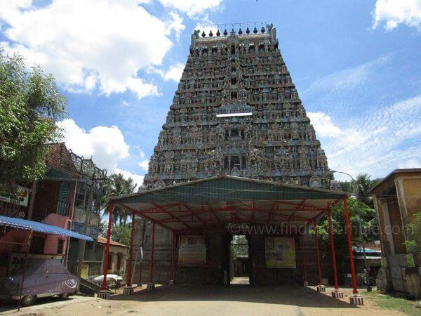 Sri Mayuranathaswami temple Sri Mayuranathaswami temple Most Famous Temples in & Around Mayiladuthurai
