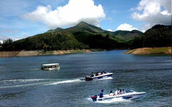 Thekkady Top Kerala Attractions and Places to Visit