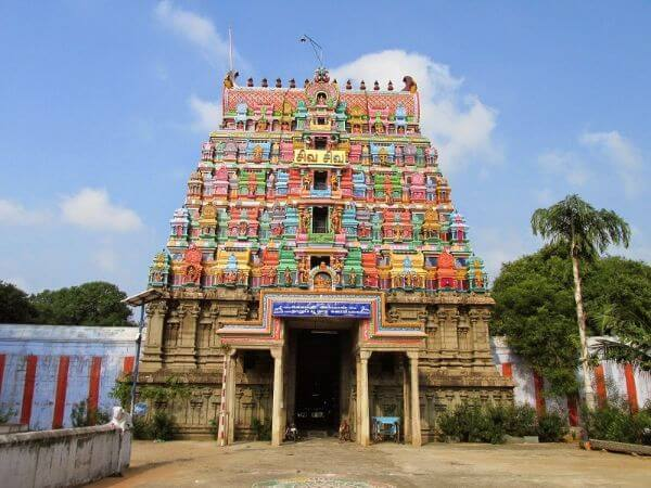 Narubunatha Swamy Temple