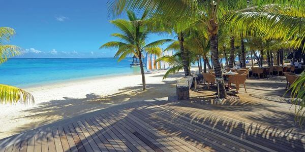 Trou Aux Biches Top Mauritius Attractions and Places to Visit