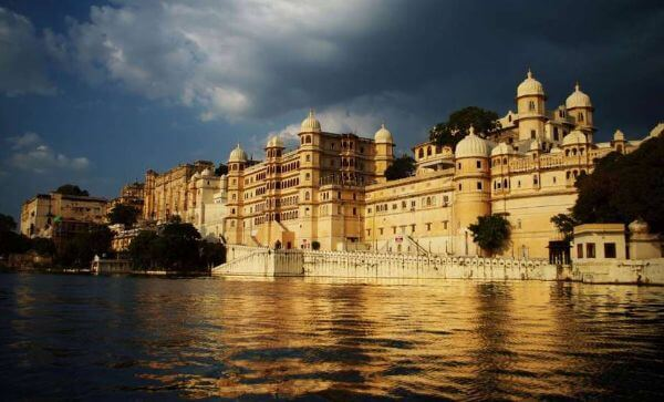 Udaipur Top destinations in India for Pre-wedding photoshoot