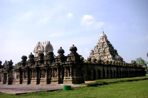 Sri Kaikasanathar temple