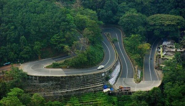 Wayanad Top Kerala Attractions and Places to Visit