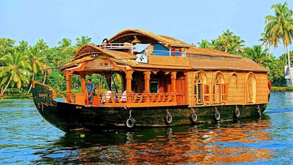 Alleppey Top Kerala Attractions and Places to Visit