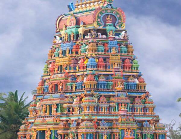 Arulmigu Avinashi Lingeshwarar Thirukoil Most Famous Temples in & Around Coimbatore