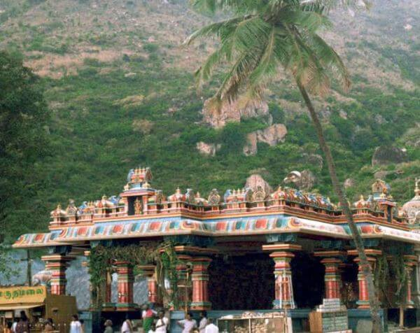 Arulmigu Maruthamalai Murugan TempleMost Famous Temples in & Around Coimbatore