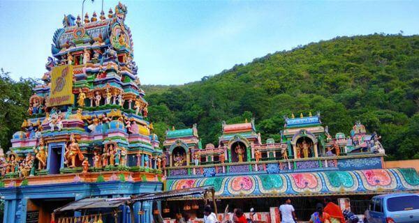 Azhagar Kovil Temple Most Famous Temples in & Around Madurai