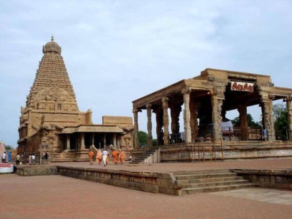 Sri Brahmapureeswarar Temple Most Famous Temples in & Around Trichy