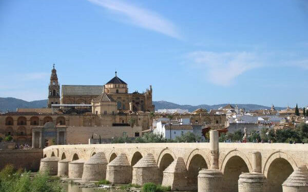 Cordoba Top Spain Attractions and Places to Visit