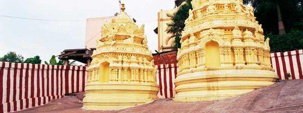 Gavi Gangadhareshwara Temple Most Famous Temples in Around Bangalore