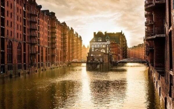Hamburg Top Germany Attractions and Places to Visit