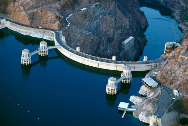 Hoover Dam Top Nevada Attractions and Places to Visit