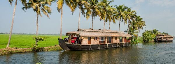 Kochi Top Kerala Attractions and Places to Visit