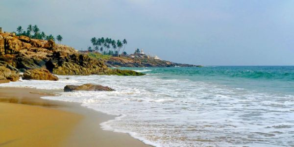 Kovalam Top Kerala Attractions and Places to Visit